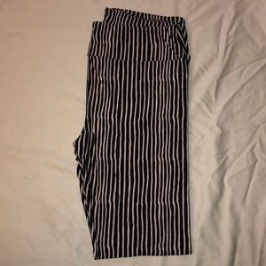 TC Lularoe leggings. Never worn